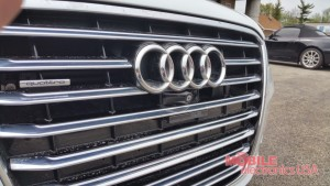 K40 Lights Audi